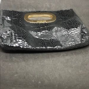 Woman's Michael Kors Clutch